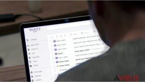 Újabb jelentős adatszivárgás: több mint 200 millió Yahoo-fiók adatai a dark weben