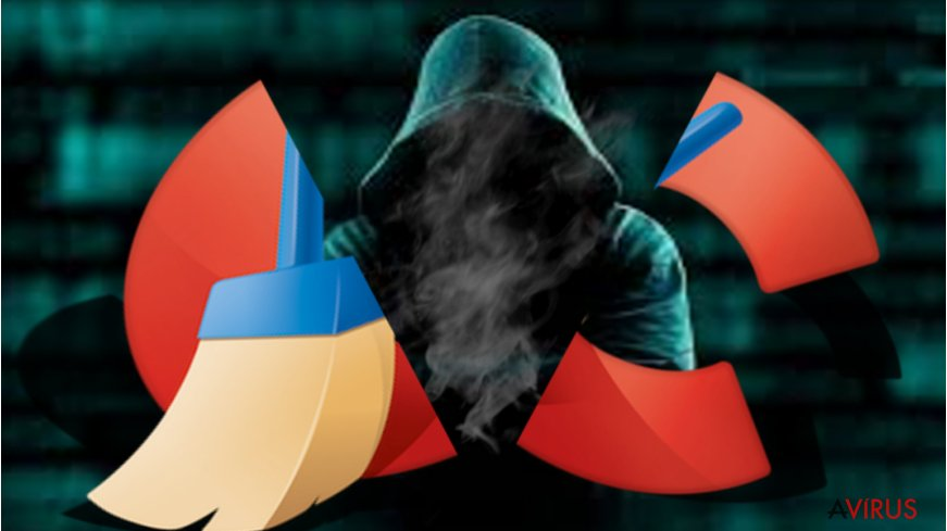 CCleaner did not slip through the grip of hackers