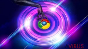 A Spora ransomware Chrome Font Pack néven terjed