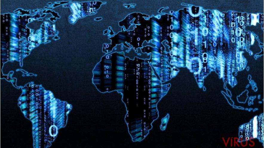 A Crypt0L0cker visszatért, Olaszországot célozza