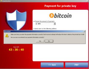 Az év fenyegetése: Cryptolocker