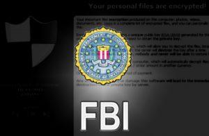 Az FBI azt tanácsolja a zsarolóvírusok áldozatainak, hogy ne fizessenek