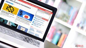 Az Avirus bemutatja: ReviewedbyPro - új weboldal a malware-ek elleni harcban