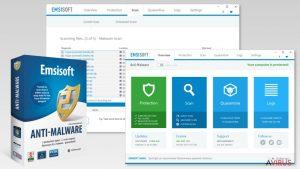 2021 legjobb anti-malware szoftverei