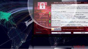 Hogyan éljük túl a WannaCry támadásait?