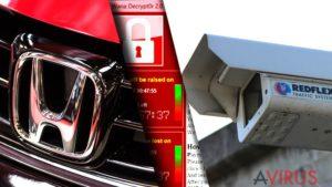 WannaCry továbbra is világszerte fertőz: Honda, RedFlex az áldozatok között