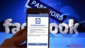 Facebook-oldalak levételével fenyegető imposztorok!