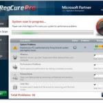 RegCure Pro kép