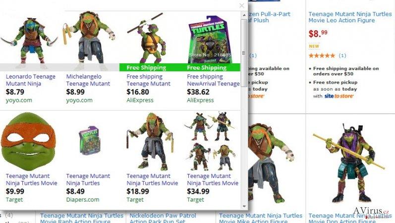 AllStarDeals hirdetések kép