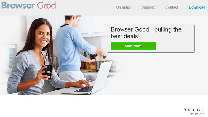 Browsergood