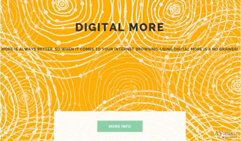 Digital More hirdetések kép