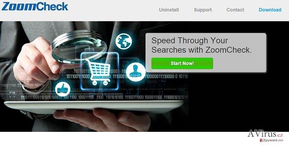 ZoomCheck hirdetések kép