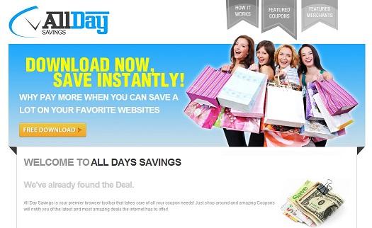 All Day Savings kép