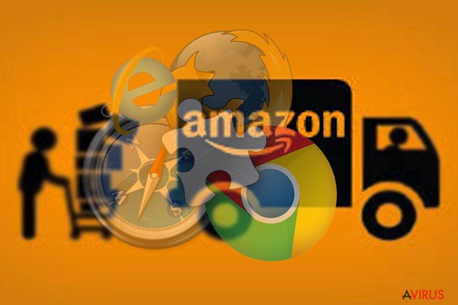 Az Amazon Assistant képe