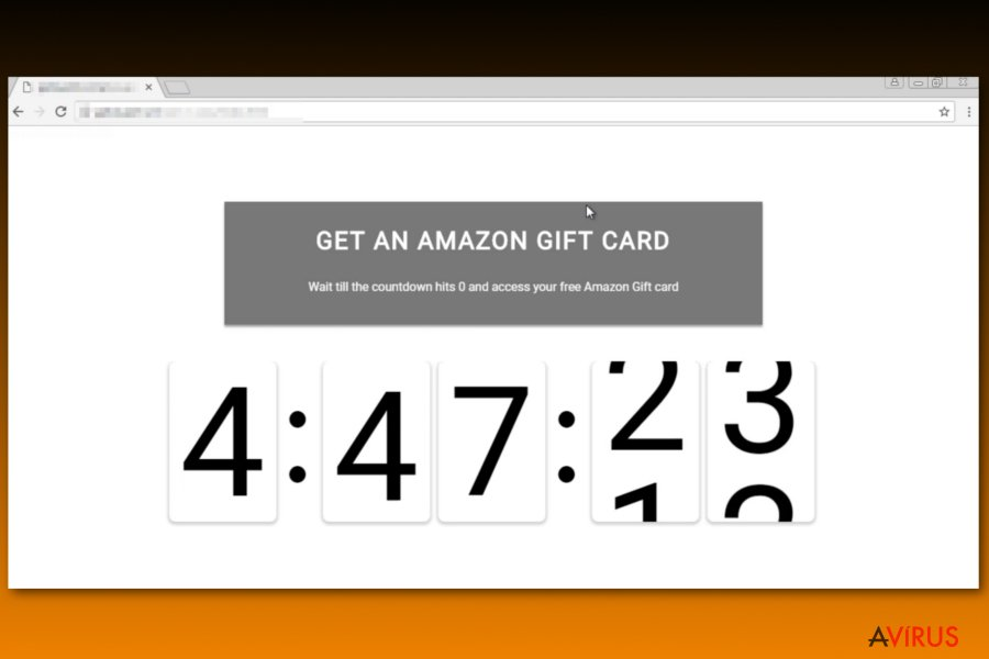 Amazon Gift Card scam YouTube version