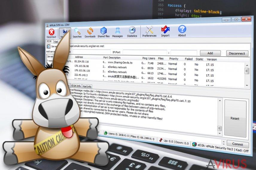 Képernyőkép az amuleC alkalmazásról