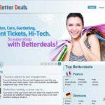 Better Deals hirdetések kép