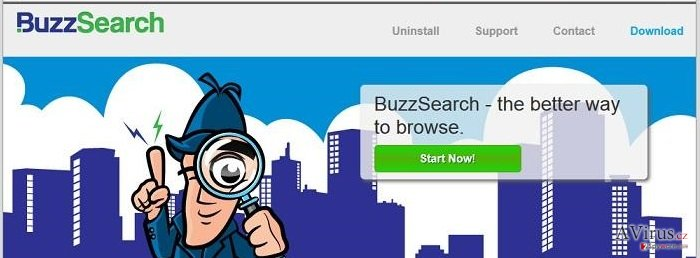 BuzzSearch kép