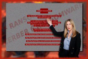 Cerber 6 ransomware vírus