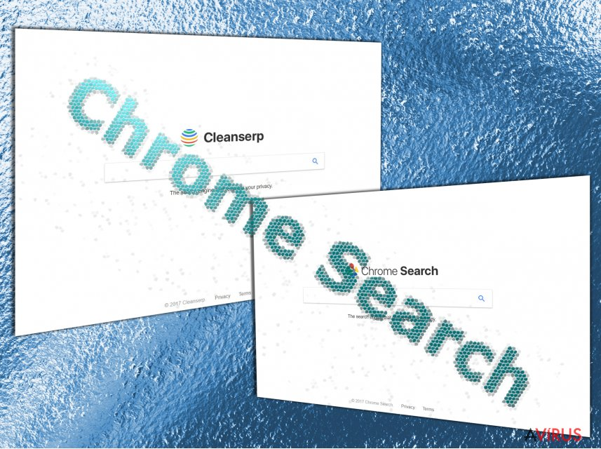 Chrome Search Tool someday