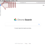 Chromesearch.win vírus kép