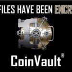 CoinVault vírus kép