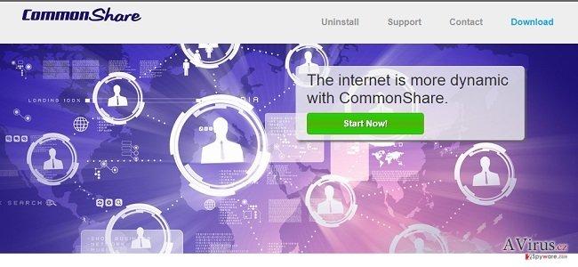 CommonShare hirdetések és CommonShare akciók kép