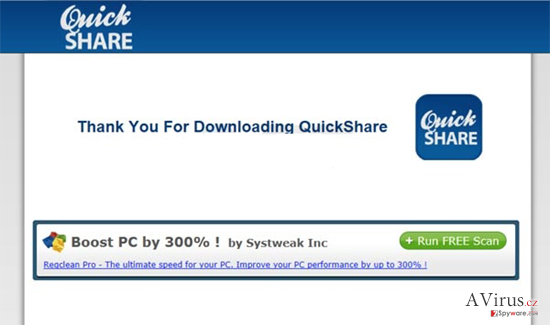 Coupons by QuickShare kép