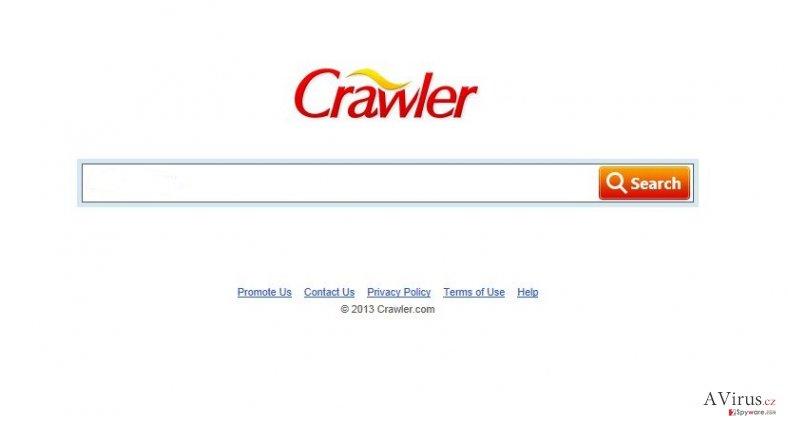 Crawler kép