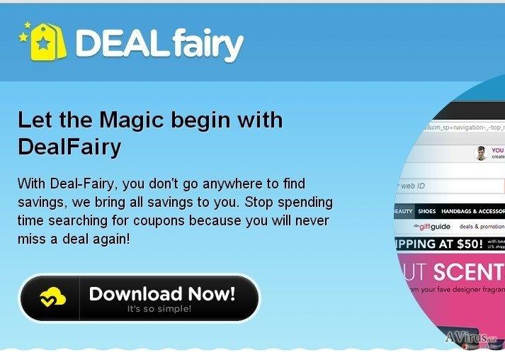 Deal Fairy kép