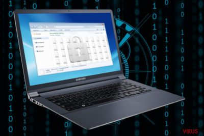 Kép a Decrypthelp@qq.com zsarolóvírusról