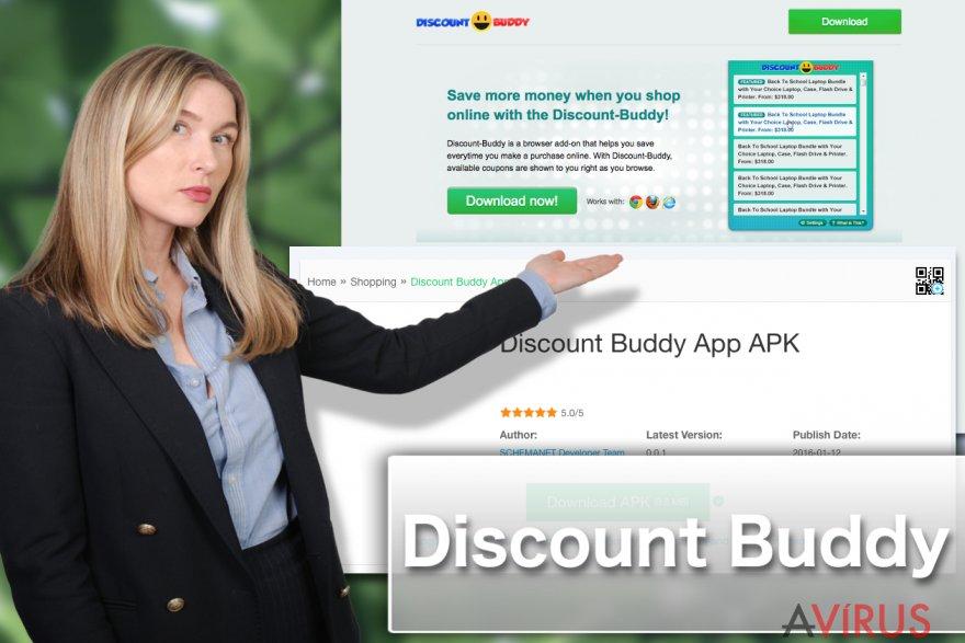 Discount Buddy