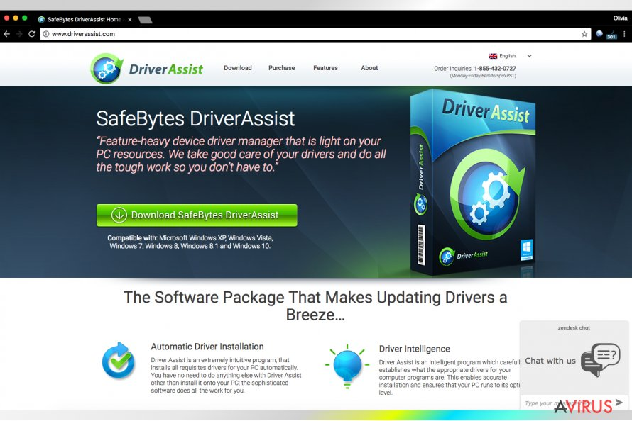 SafeBytes Driver Assist