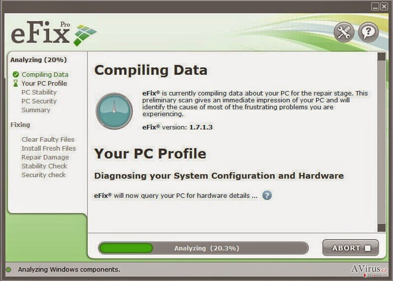 eFix Pro kép
