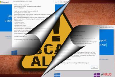 Képernyőkép az Error 0x80072ee7 átverésről
