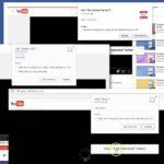 Facebook videó vírus kép