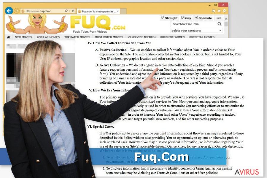 Fuq.com vírus kép