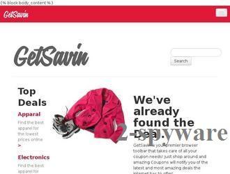 GetSavin kép