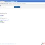 Google átirányító kép