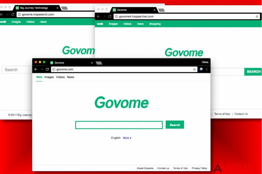 govome.com kép