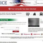 ICE vírus kép