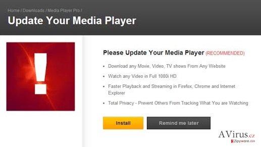 MediaPlayersvideos 1.1 hirdetések kép