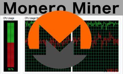 Kép a Monero Minerről