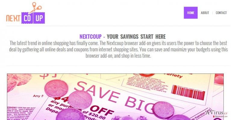 NextCoup hirdetések kép