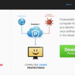 Search.protectedio.com kép