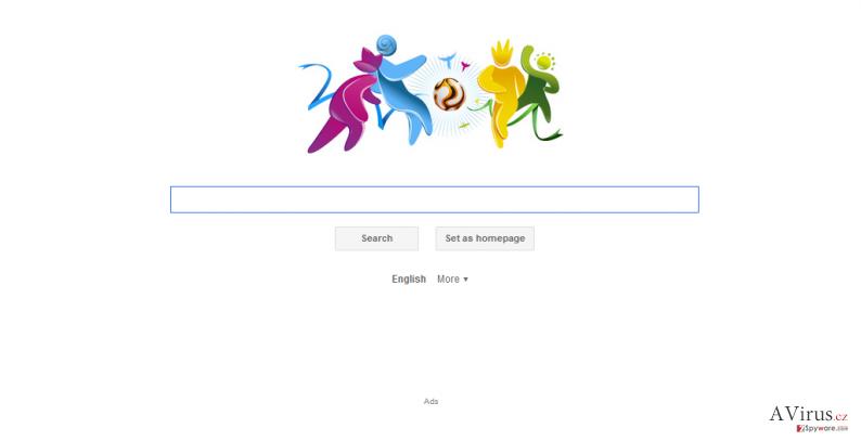 Search.iminent.com vírus