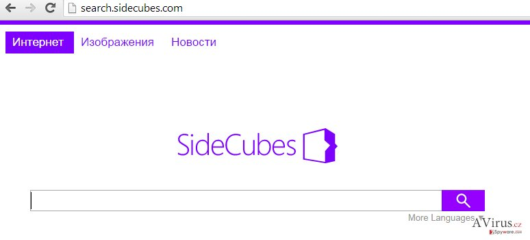 search.sidecubes.com kép