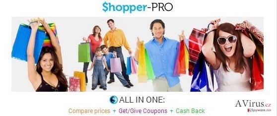 Shopper Pro kép
