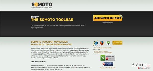 Somoto eszköztár kép
