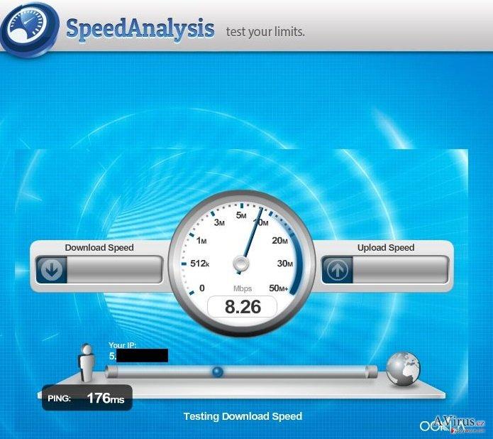 Speed Analysis kép